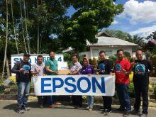 Berkontribusi 20 Persen, Sumatera Jadi Pasar Printer Epson ke-3 Setelah Jawa dan Jabodetabek