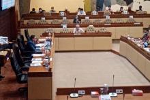Legislator Golkar Minta KPU Proaktif Menyampaikan Perubahan Data Penduduk ke KPU
