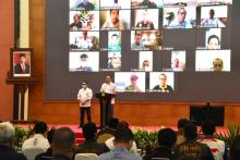 Bamsoet Ajak Anggota IMI jadi Duta Empat Pilar MPR RI
