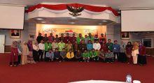 Sukses Digelar di Riau, Konferensi AMSA Gelorakan Aksi Nyata Kepemudaan