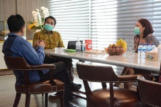 DPR Desak Malaysia Tangani Parodi Indonesia Raya