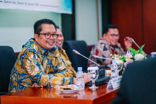 RUU Investasi dan Penanaman Modal Daerah sebagai Wujud Kemudahan Investasi