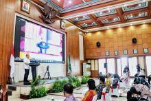Ketua DPD RI Siap Dukung Pemulihan Pariwisata Maluku