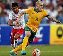 Hadapi Persib, Dzhalilov Jadi Pengatur Serangan Sriwijaya FC