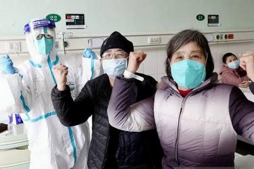 Kunci Pasien Sembuh dari Corona di Malang, Adalah Dukungan Keluarga dan Taat Aturan