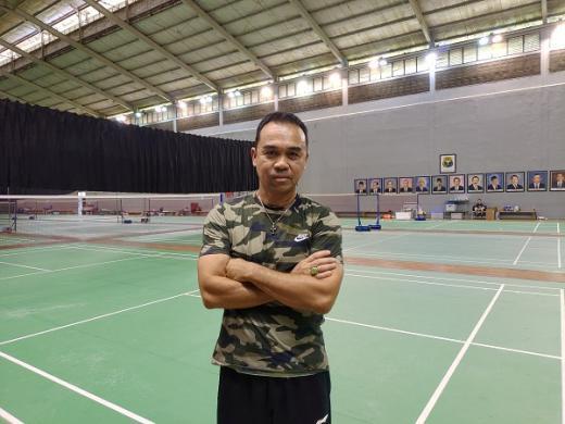 Rionny Apresiasi Penampilan Timnas Bulutangkis Indonesia