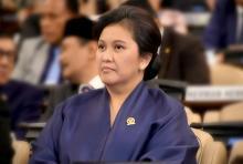 Wakil Ketua MPR RI Minta Pemerintah Antisipasi Masyarakat Kelas Menengah yang Rawan Miskin