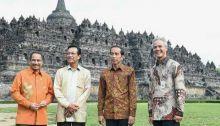 Mudik ke Magelang? Pastikan ke World Cultural Masterpiece Borobudur