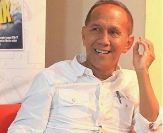 Bambang Nurdiansyah: Berikan Kenyamanan Shin Tae Yong