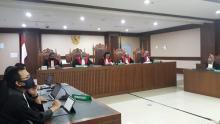 Eks Menpora Imam Nahrawi Dihukum 7 Tahun Penjara
