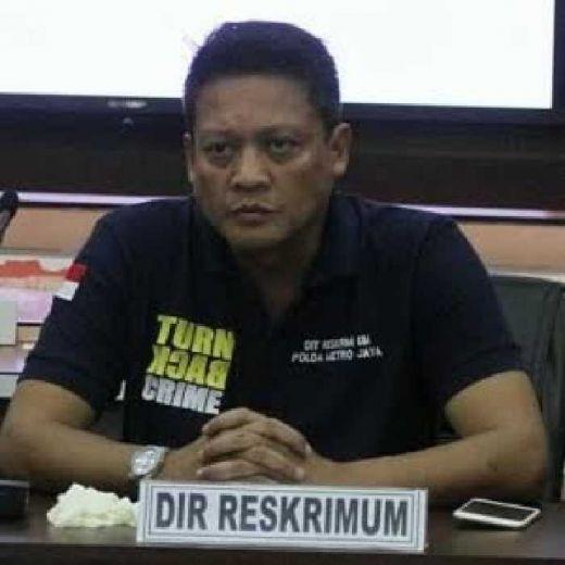 Nah lho..., Polda Metro Bakal Cari Oknum Wartawan Yang Tuduh Rangga Terima Rp140 Juta