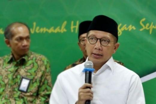 MUI Ingatkan Dana Haji Tak Halal Diinvestasikan, Menteri Agama Katakan Boleh