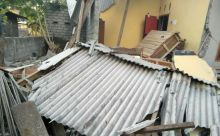 Update Gempa Lombok, BMKG: 72 Gempa Susulan Terjadi Hari Ini