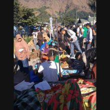 Update Terbaru Gempa Lombok, Korban Meninggal Bertambah Jadi 14 Orang, dan Luka-luka 162 Orang
