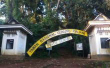 Longsor Akibat Gempa Lombok, Jalur Pendakian Gunung Rinjani Ditutup