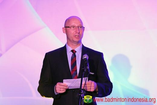 BWF Batalkan Empat Turnamen di September 2020