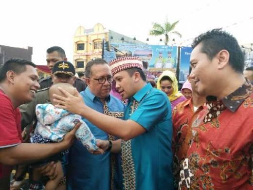 Usai Gelar Festival Krakatau, Gubernur Ridho Sebut Akan Jadikan Lampung Sebagai Destinasi Wisata Unggulan
