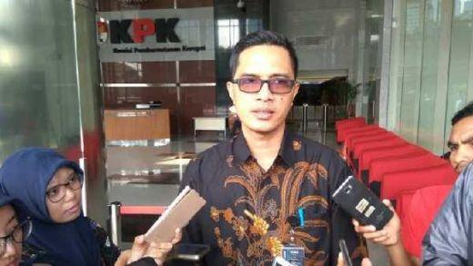 Nah Lho... KPK Bidik Pelaku Tindak Pidana Gratifikasi Tiket Asian Games 2018