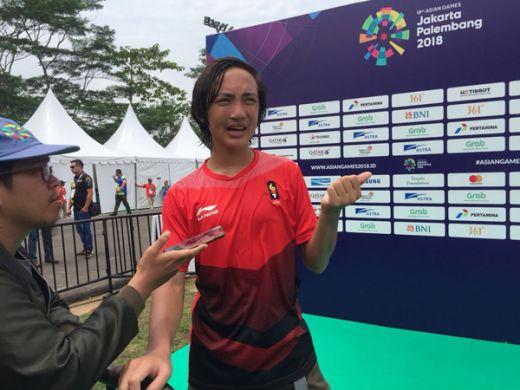 Jason Raih Perak, Pevi Dapat Perunggu Skateboard