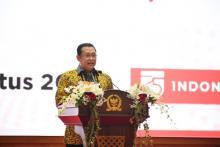 MPR Kawal Indonesia Maju dengan Mendukung Kondusifitas Penyelenggaraan Negara