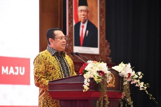 Jelang Pilkada, MPR akan Rekomendasikan Visi Misi NKRI ke KPU