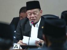 LaNyalla Ingatkan Komite Pemulihan Ekonomi untuk Belajar dari Dana Otsus Aceh