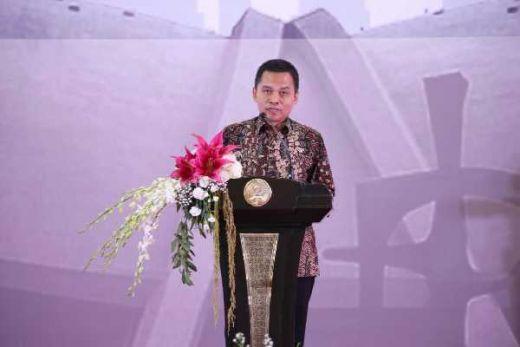 Maruf Cahyono: Peran Setjen MPR Sebagai Sistem Pendukung Kinerja MPR dan Alat Kelengkapannya
