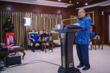 DPD RI Tanggung Jawab Penguatan Otonomi Daerah