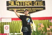Dihadapan Para Peternak Kambing Seluruh Indonesia, Ketua MPR: Kita Bisa Swasembada Daging lho..