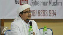 Dituduh Menista Agama, Rizieq Shihab: Biarlah Umat Islam dengan Qul Huwallahu Ahad-nya