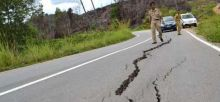 Astaga... Sepanjang 2016 di Indonesia Terjadi 5.578 Kali Gempa, Rata-rata 460 Gempa Setiap Bulan