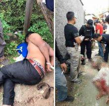 Pelaku Pembunuhan Sadis di Pulomos, Anton Medan: Dia Pemain Lama yang Salah Perhitungan