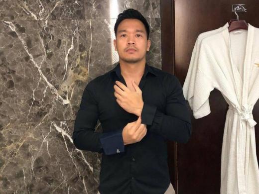 Ini Sosok Michael Yukinobu Defretes Alias MYD Pemeran Pria di Video Seks Gisel