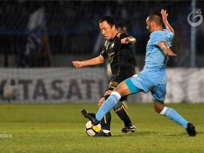 Yu Hyun-koo Bekerja Sesuai Target di Kalteng Putra FC