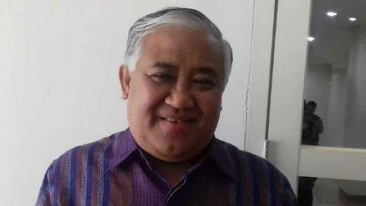 Din Syamsuddin Minta Tabloid Indonesia Barokah Dibakar Depan Masjid