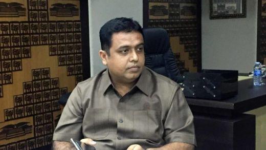 Ini Profil Muhammad Nasir, Anggota DPR Dapil Riau yang Terang-terangan Minta Dana CSR ke Pertamina