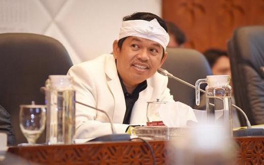Dedi Mulyadi: Abu Janda, Fenomena Influencer Banyak Aksi Kurang Referensi
