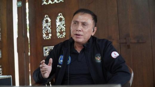 Iwan Bule Apresiasi Dukungan Komisi X DPR RI