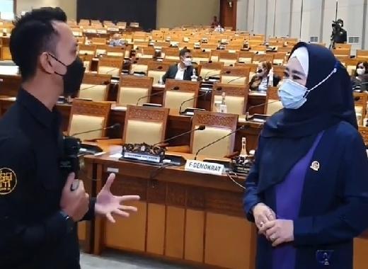 Legislator NasDem: Bom Bunuh Diri Tak Berhak Mengatasnamakan Agama