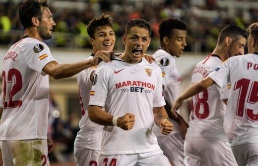 Hadapi Leganes, Sevilla Bakal Pertahankan Posisi Champions League