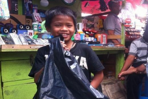 Berlaku Besok, Denda Pakai Kantong Plastik di Jakarta Bisa Mencapai Rp25 Juta