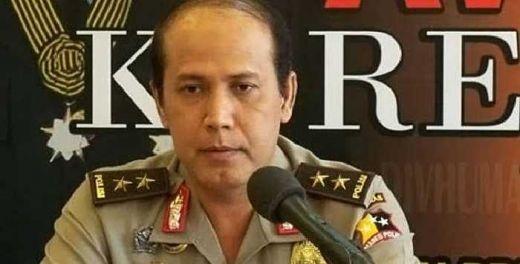 Soal Tulisan Pengakuan Terpidana Mati Freddy Budiman, Polri Ajak Harris Azhar Duduk Satu Meja