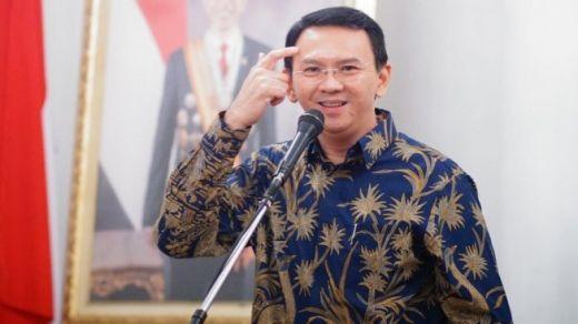 Wow... Nama Ahok Masuk Bursa Pemilihan Wali Kota Surabaya 2020