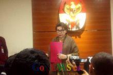 KPK Perpanjang Penahanan Gubernur Kepri terkait Izin Prinsip Reklamasi