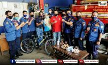 Bamsoet: Pemadam Kebakaran Pahlawan Masyarakat Masa Kini