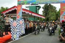Satgas TNI Polri Dikerahkan Bina Masyarakat di Papua