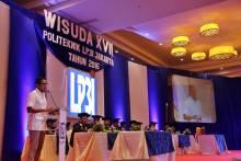 Tingkatkan Jumlah Pengusaha Indonesia, LP3i Komit Lahirkan Pengusaha Tangguh