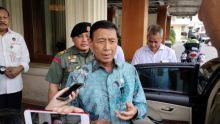 Dianggap Bebankan Pemerintah, Wiranto Minta Pengungsi Gempa Ambon Kembali ke Rumah