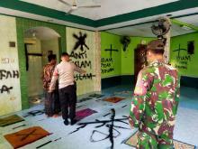 Akhirnya, Polisi Bekuk Pelaku Vandalisme Musola di Tangerang, Ternyata Berstatus Mahasiswa