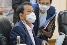 Kutuk Aksi Vandalisme Musolla, Korpolkam DPR Imbau Masyarakat Tak Terprovokasi